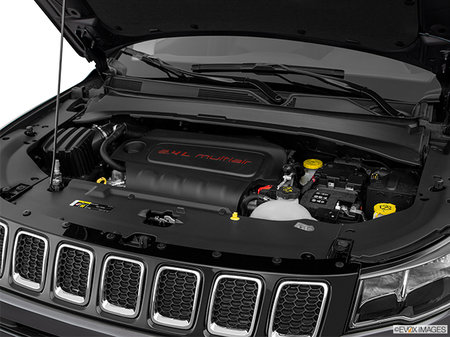 Jeep Compass NORTH  2018 - photo 4