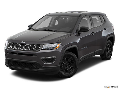 Jeep Compass SPORT 2018 - photo 2