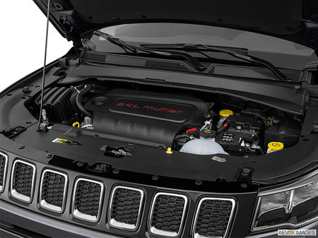 Jeep Compass SPORT 2018 - photo 4