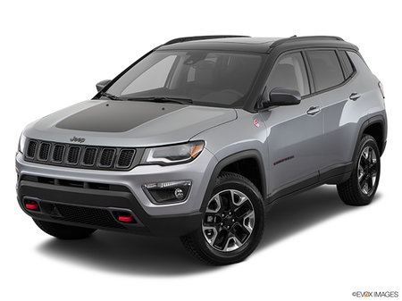 Jeep Compass TRAILHAWK 2018 - photo 2