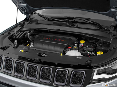 Jeep Compass TRAILHAWK 2018 - photo 4
