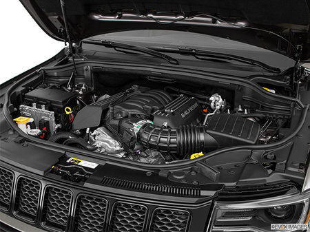 Jeep Grand Cherokee SRT 2018 - photo 3