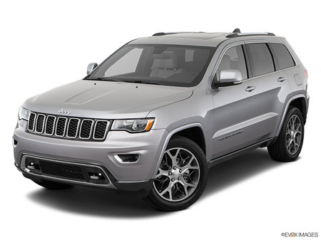 Jeep Grand Cherokee STERLING EDITION  2018 - photo 2