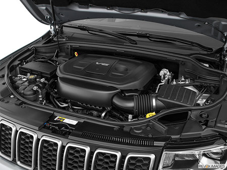 Jeep Grand Cherokee STERLING EDITION  2018 - photo 4