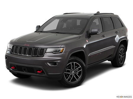 Jeep Grand Cherokee TRAILHAWK 2018 - photo 2