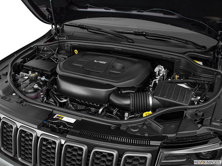 Jeep Grand Cherokee TRAILHAWK 2018 - photo 4