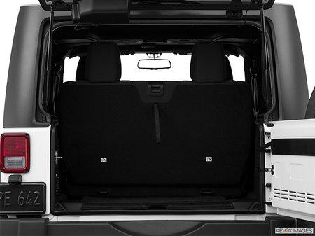 Jeep Wrangler JK SPORT S 2018 - photo 3