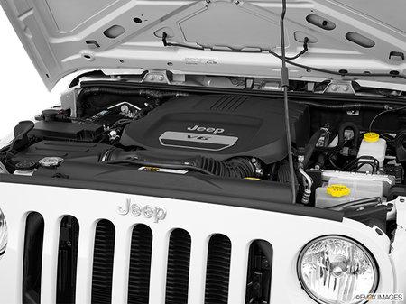 Jeep Wrangler JK SPORT S 2018 - photo 4