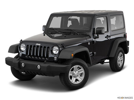 Jeep Wrangler JK SPORT 2018 - photo 2