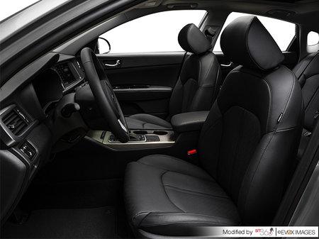 Kia Optima Hybrid EX 2018 - photo 2