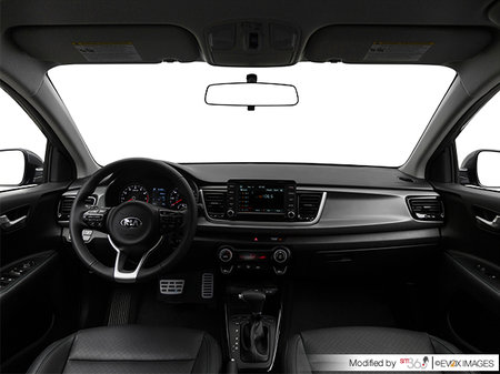 Kia Rio EX TECH 2018 - photo 3