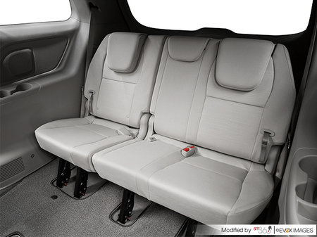 Kia Sedona LX+ 2018 - photo 2