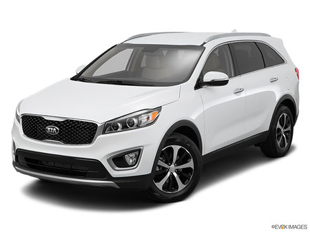 Kia Sorento EX 2018 - photo 2