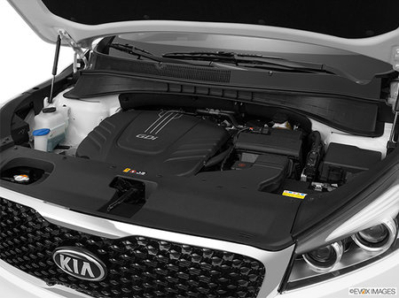 Kia Sorento EX 2018 - photo 3
