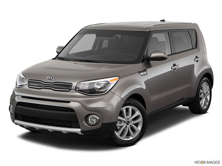 Kia Soul EX 2018 - photo 2