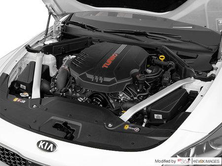 Kia Stinger GT  2018 - photo 3