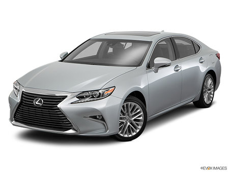 Lexus ES 350 2018 - photo 2