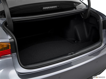 Lexus IS 350 AWD 2018 - photo 1