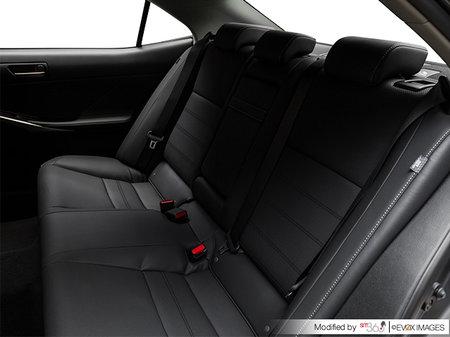 Lexus IS 350 AWD 2018 - photo 3