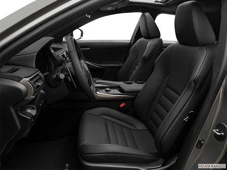 Lexus IS 300 RWD F SPORT 2018 - photo 4