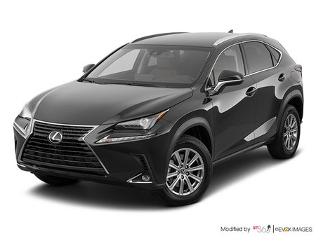 Lexus NX 300 2018 - photo 2