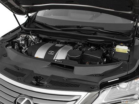 Lexus RX L  350  2018 - photo 4