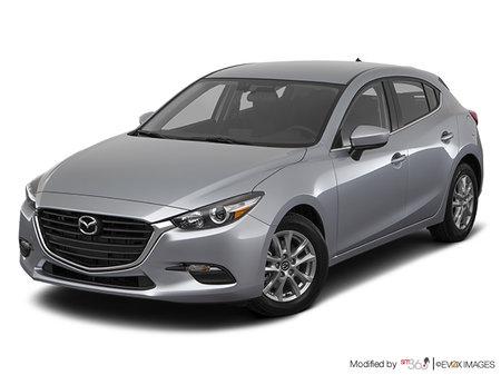 Mazda 3 Sport GS 2018 - photo 6