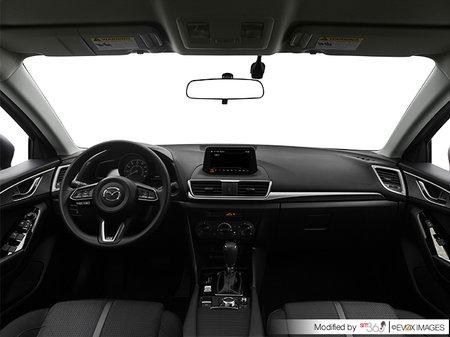Mazda 3 Sport GS 2018 - photo 12