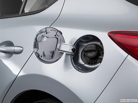 Mazda 3 Sport GS 2018 - photo 16