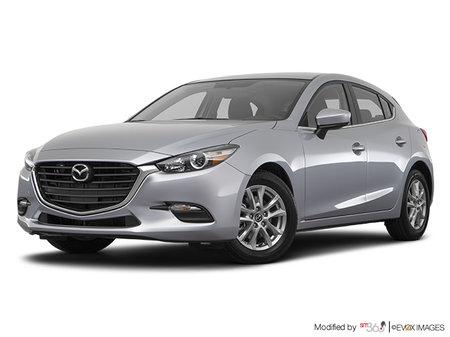 Mazda 3 Sport GS 2018 - photo 19