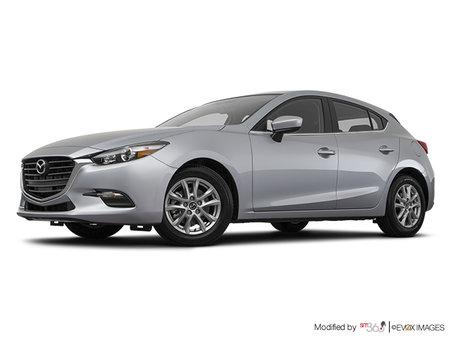 Mazda 3 Sport GS 2018 - photo 23