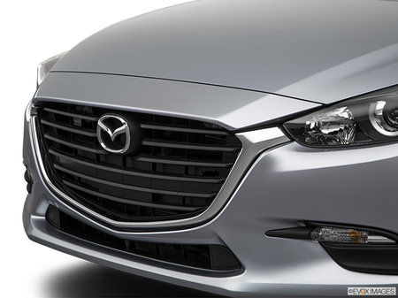 Mazda 3 Sport GS 2018 - photo 30