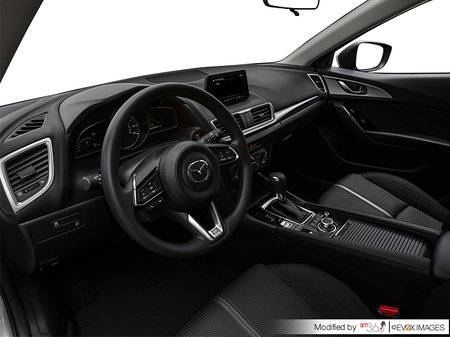 Mazda 3 Sport GS 2018 - photo 31