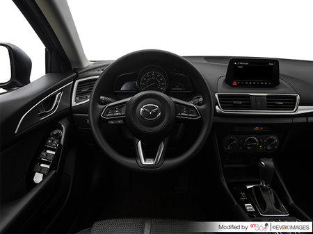 Mazda 3 Sport GS 2018 - photo 32