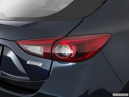 Mazda 3 Sport GT 2018 - photo 6