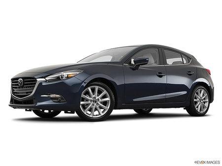 Mazda 3 Sport GT 2018 - photo 35