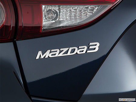 Mazda 3 Sport GT 2018 - photo 46