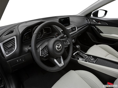 Mazda 3 Sport GT 2018 - photo 57