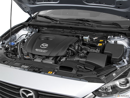 Mazda 3 Sport GX 2018 - photo 3