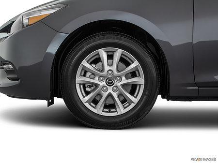 Mazda 3 GS 2018 - photo 4