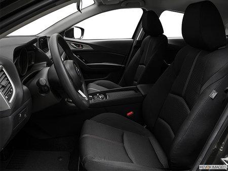 Mazda 3 GS 2018 - photo 11