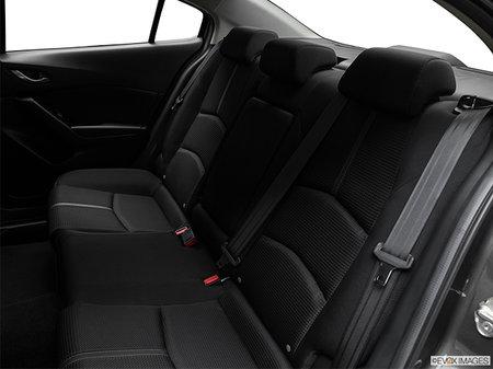 Mazda 3 GS 2018 - photo 12
