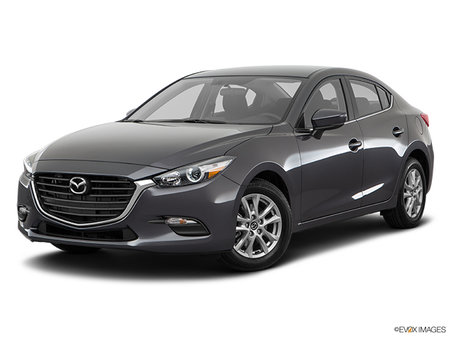 Mazda 3 GS 2018 - photo 24