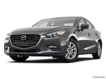 Mazda 3 GS 2018 - photo 25