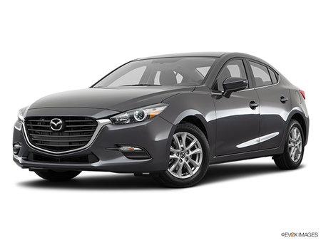 Mazda 3 GS 2018 - photo 26