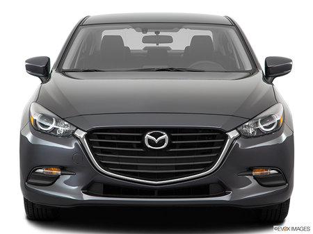 Mazda 3 GS 2018 - photo 28