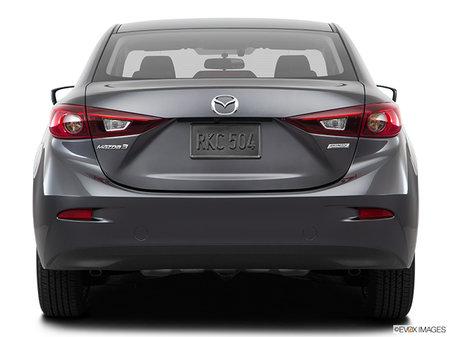 Mazda 3 GS 2018 - photo 29