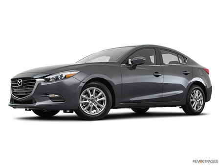 Mazda 3 GS 2018 - photo 30