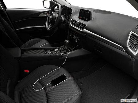 Mazda 3 GS 2018 - photo 33