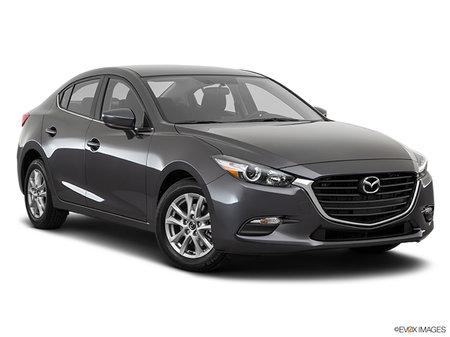 Mazda 3 GS 2018 - photo 48